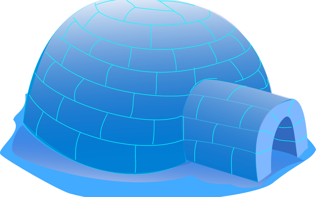 Learn How to Make A Real Igloo in 7 Steps