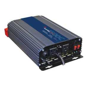 Charger Inverter Combos