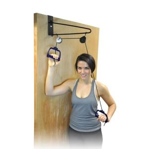Pulley Exercisers