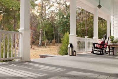 porch and patio idea photo gallery trex