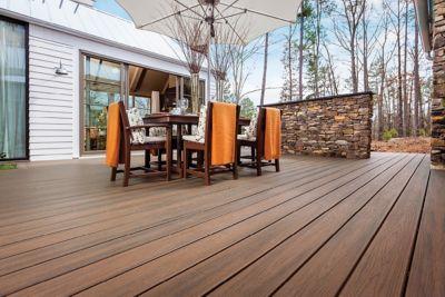Deck Railing Cost