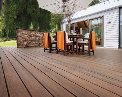 Shop Trex Composite Decking Railing At Home Depot Trex | Outdoor Wood Steps Home Depot | Treated Wood | Handrail | Spiral Staircase | Staircase | Concrete Steps