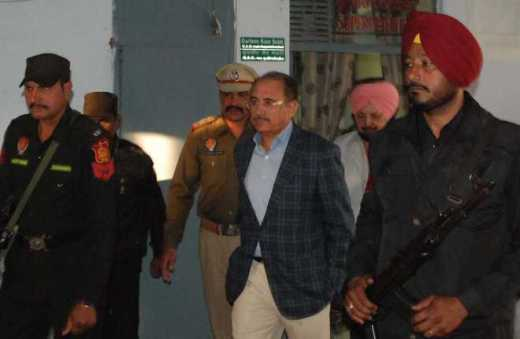 1991 'fake' encounter: Former DGP, three others acquitted