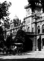 Panjab University: Journey and evolution