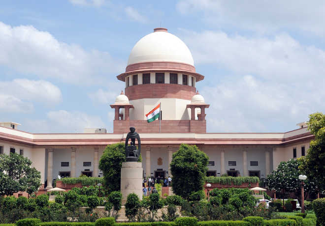 Govt shows Constitution to SC, says 'your job is not to interpret Quran'