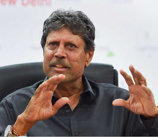 Kapil Dev resigns as head of cricket advisory body after conflict charges