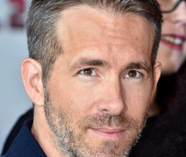 Ryan Reynolds Belts Annies Tomorrow While Disguised