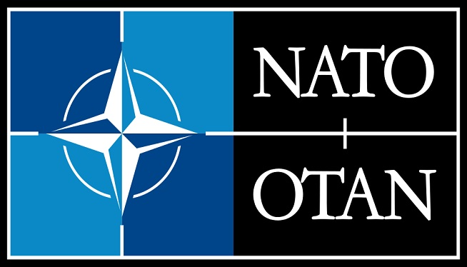 Image result for Trump speech at NATO with European Leaders May 25, 2017