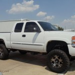 2006 Gmc Sierra 1500 Z71 Extended Cab 4x4 In Summit White Photo 3 255006 Truck N Sale
