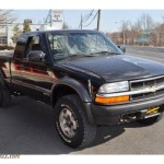 Pickup For Sale Zr2 S10 Pickup For Sale