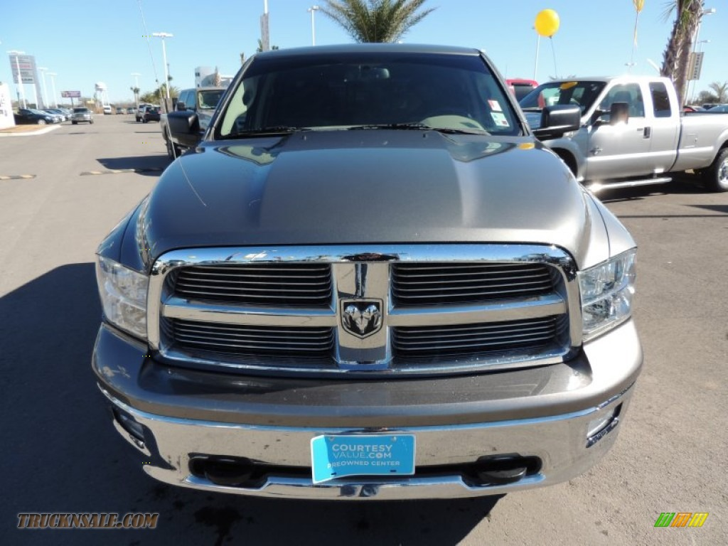 Airbags 2011 Ram 2500