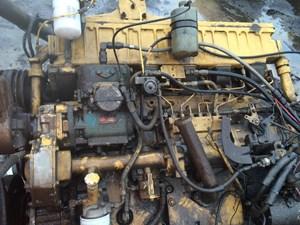 Caterpillar 3406A Engine Assy Parts   TPI