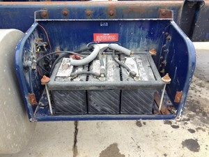 Kenworth T600 Battery Box Parts | TPI