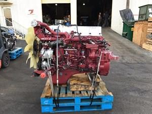 Mack Mp7 Engine Assy Parts Tpi