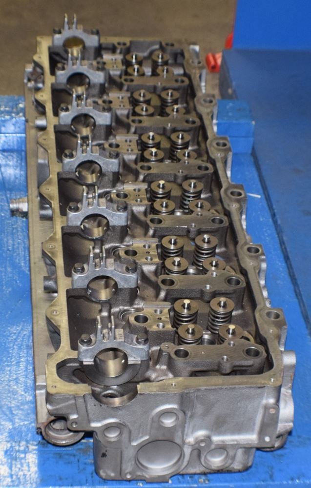Paccar Mx13 Stock 9908 Engine Assys Tpi