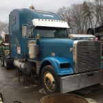 1999 Freightliner Classic Xl Tpi
