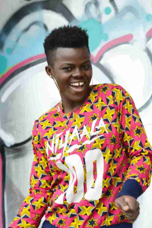 I Might Never Have A Child – Wiyaala