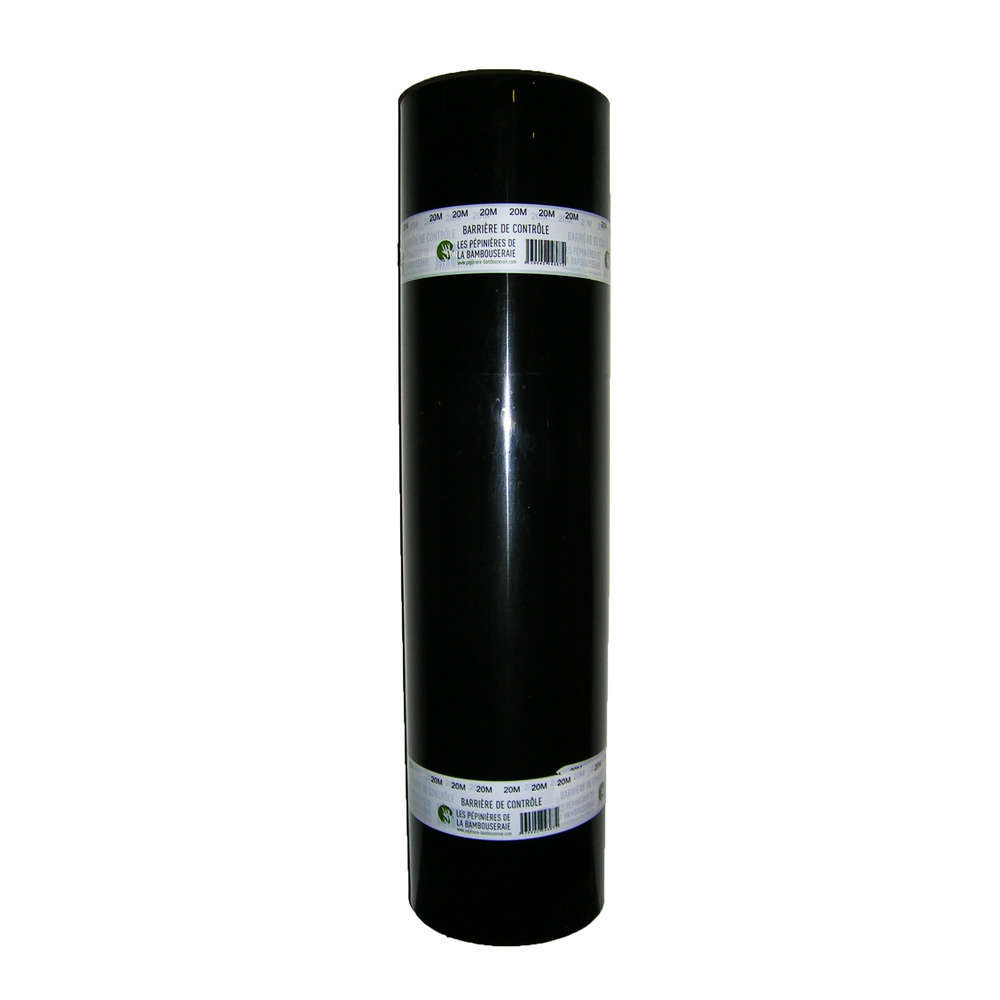 Barriere De Controle Anti Rhizome En Polypropylene L 10 M Truffaut