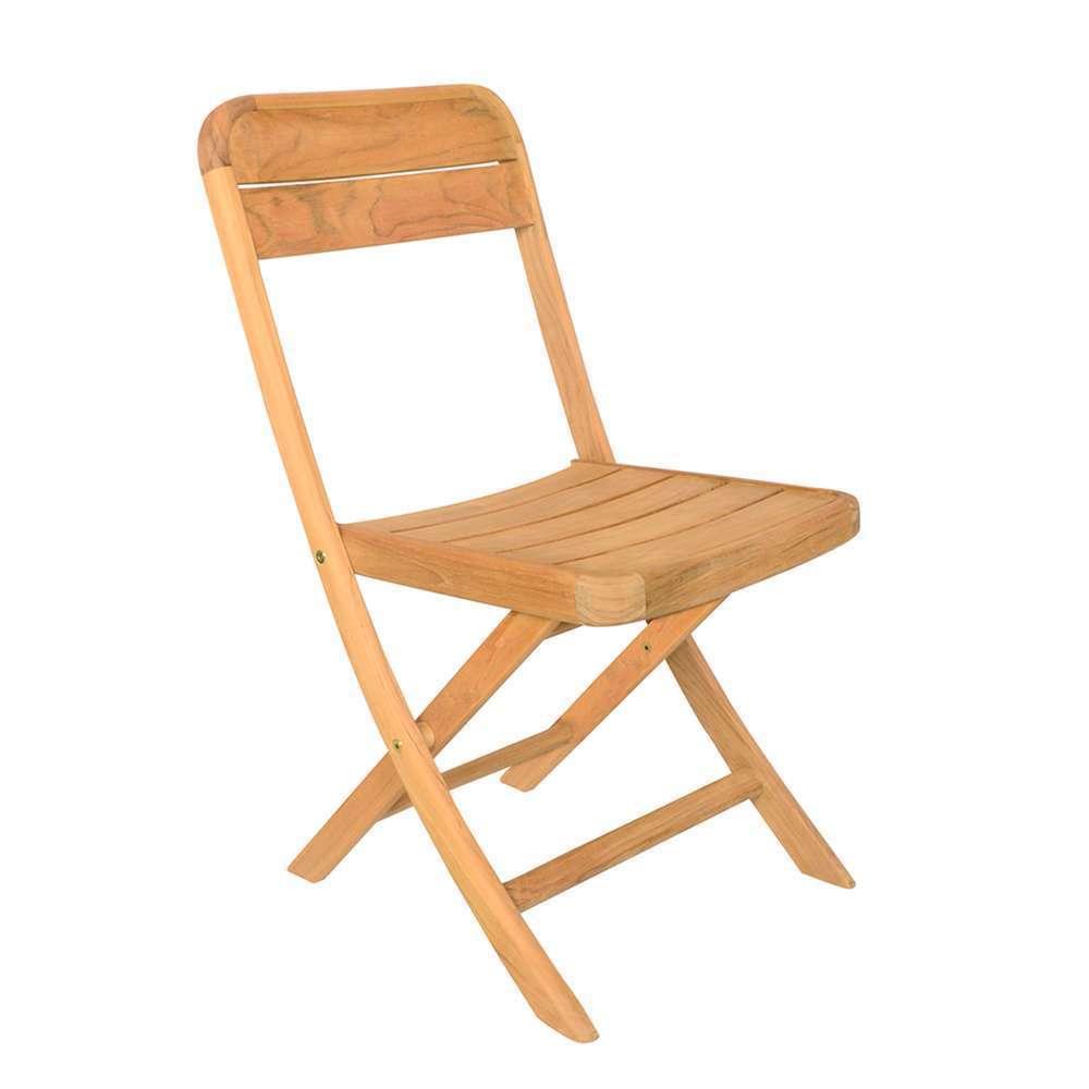 https www truffaut com chaise pliante surf en teck massif 45 0x57 0cm h86 0cm 796668 html
