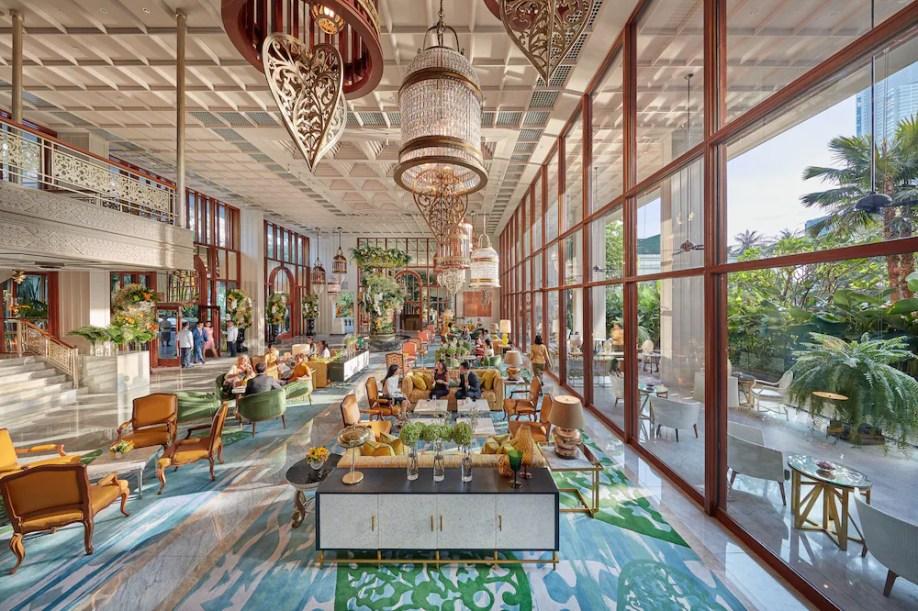 Mandarin Oriental, Bangkok, กรุงเทพ, THA | AirAsiaGo