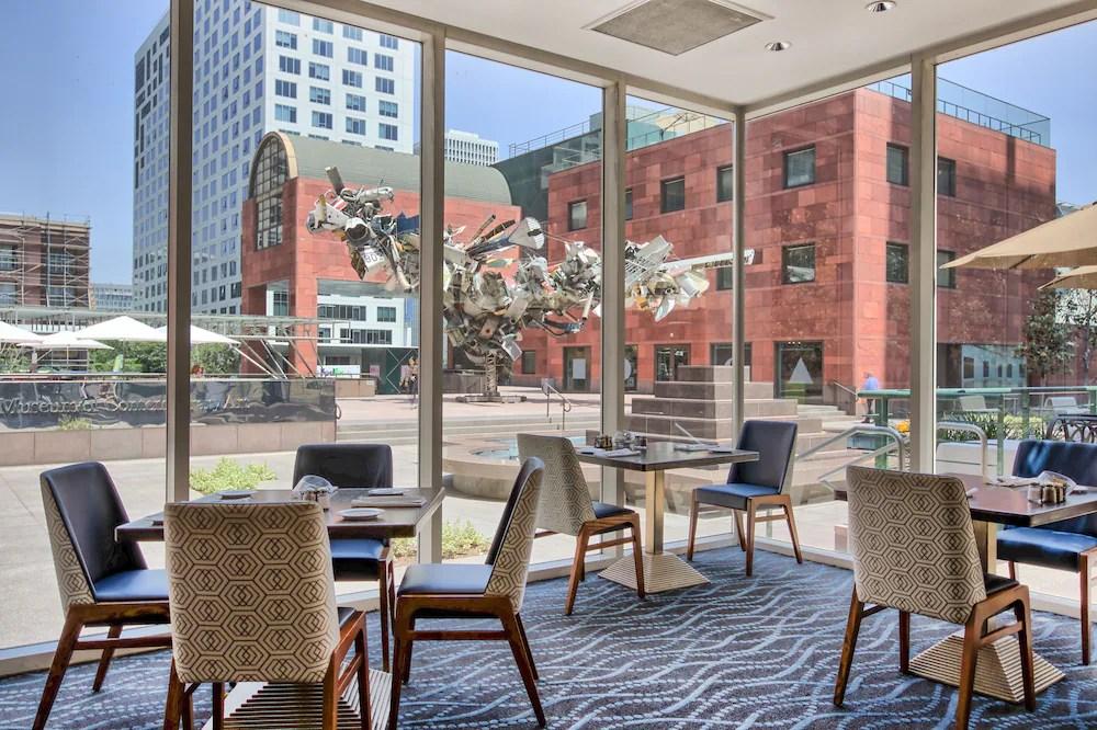 Omni Los Angeles Hotel At California Plaza: 2019 Room