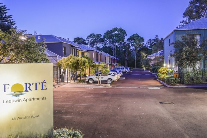 Forte Leeuwin Apartments In Margaret River Hotel Rates