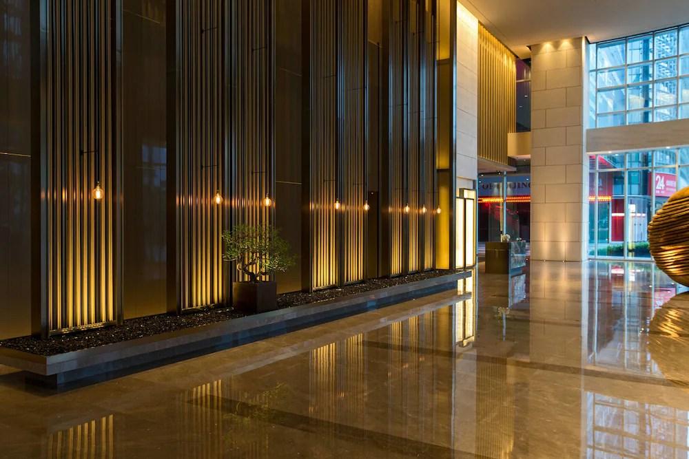 Shenzhen Zhongzhou Marriott Hotel booking.com image search results