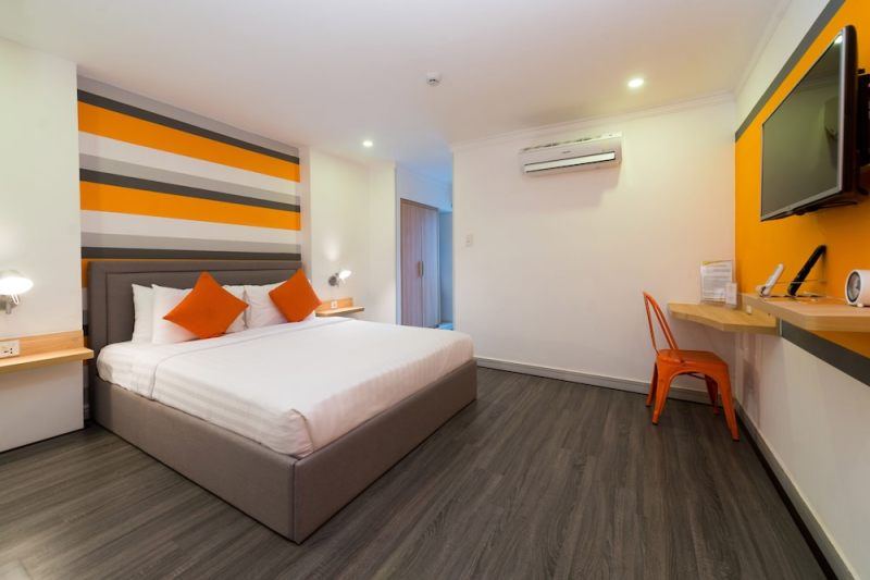 Image result for zoolut hotel ho chi minh