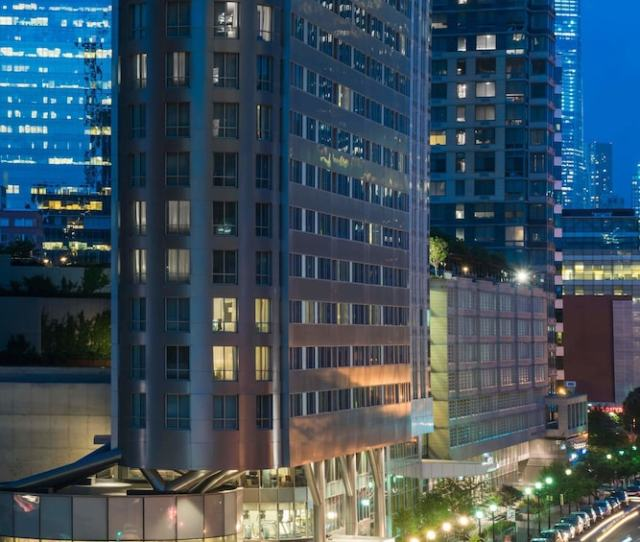 Residence Inn By Marriott Jersey City  Room Prices  Deals Reviews Expedia