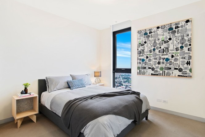 Nook Melbourne Bank Tower Apartments 4 0 Out Of 5 Porch Featured Image Guestroom