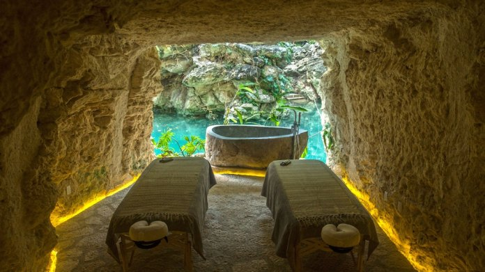Hotel Xcaret Mexico - All Parks and Tours / All Fun Inclusive in ...