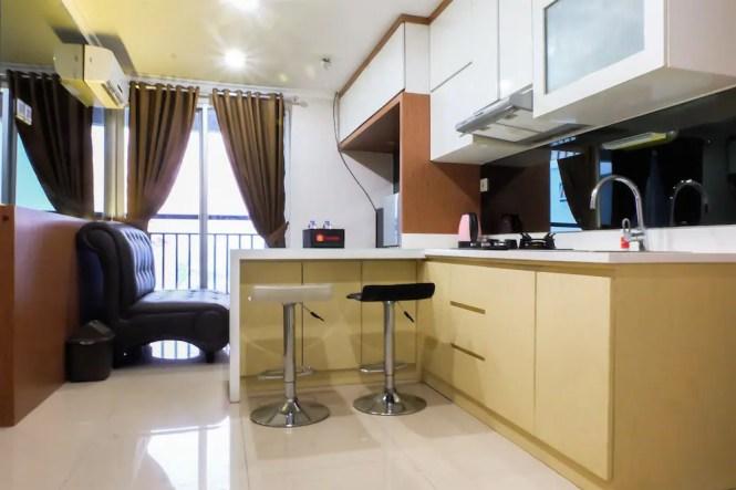Prime Location At Gajahmada Green Central City Apartment