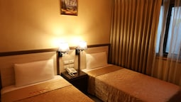 チェア マン ホテル (城美大飯店)
