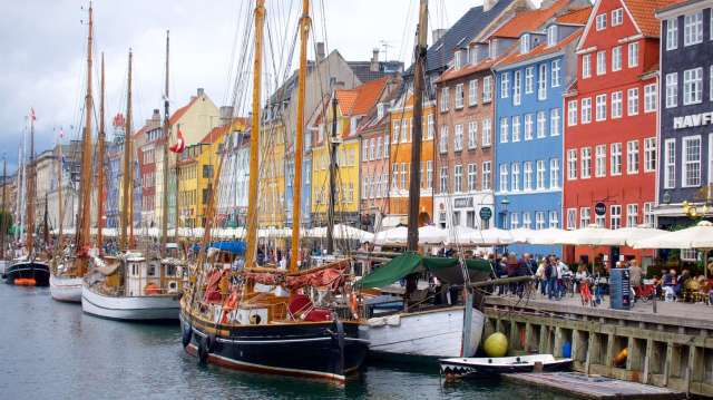 Image result for Copenhagen, Denmark