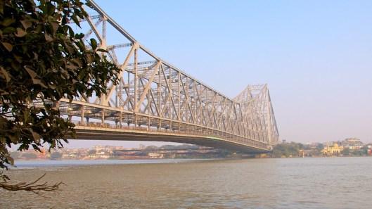 Image result for howrah bridge
