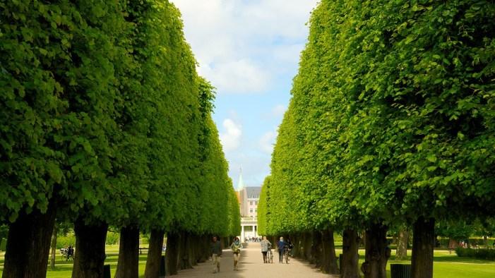 Image result for rosenborg castle gardens