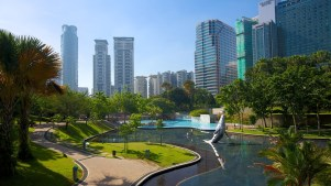 Image result for park klcc