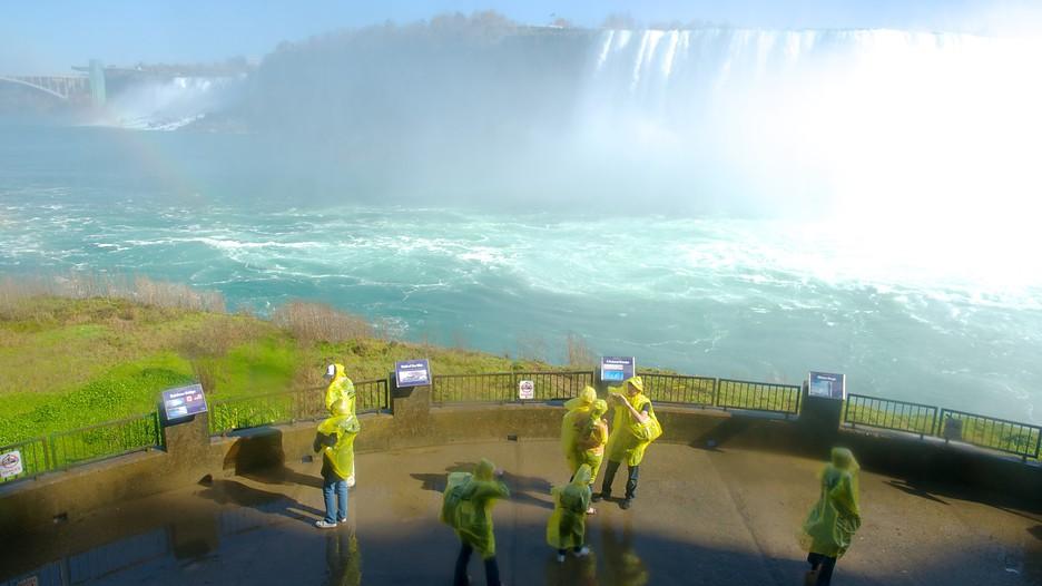 Niagara Falls Honeymoon Packages Usa
