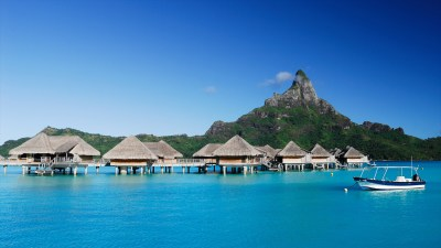 Bora Bora Vacations 2017: Package & Save up to $603 | Expedia