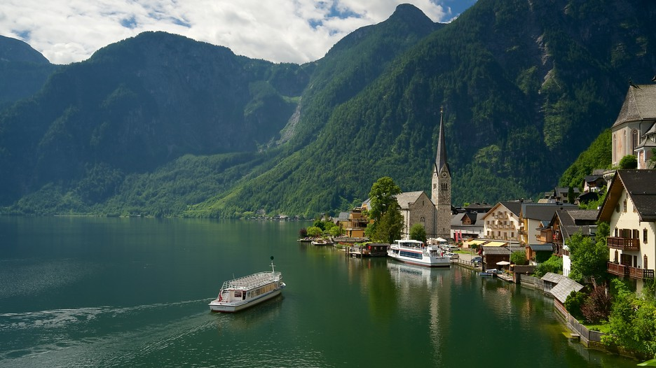 Europe Summer Vacation Packages