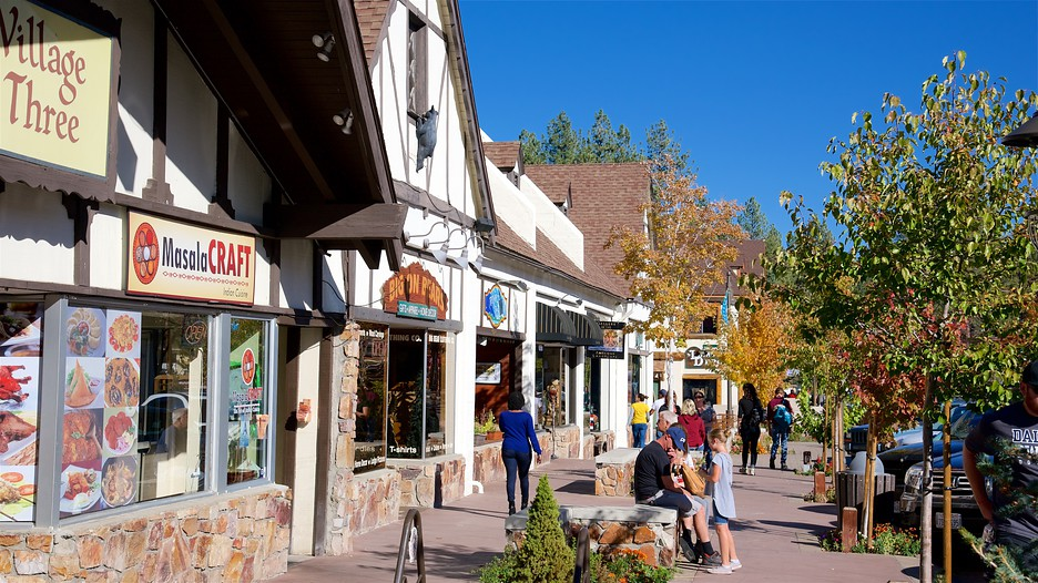 Big Bear Lake Vacations 2017 Package Amp Save Up To 603