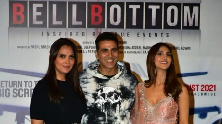 Bell Bottom Review: Akshay Kumar won the heart again, Adil-Lara was also praised, know how is 'Bell Bottom' in the review?