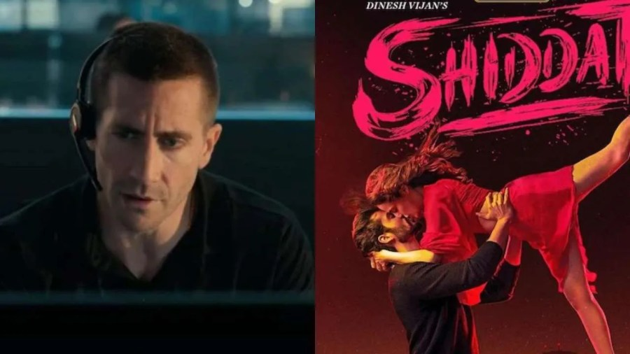 Binge Watch: These powerful films will hit OTT this week, from shiddat to break point included in the list