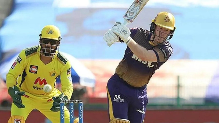 IPL 2021 Final: KKR captain Ian Morgan will remove himself from the team, will give a chance to this player in his place!