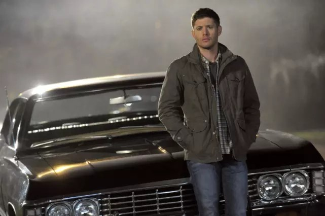 Image result for Dean Impala Supernatural