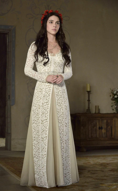 Reign Dress Modernised Mary Queen Of Scots