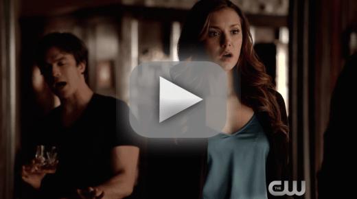 The Vampire Diaries – previously&next