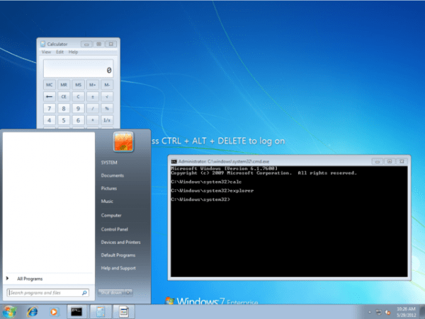 exploit_allows_administrator_command_prompt_to_launch_at_login_screen