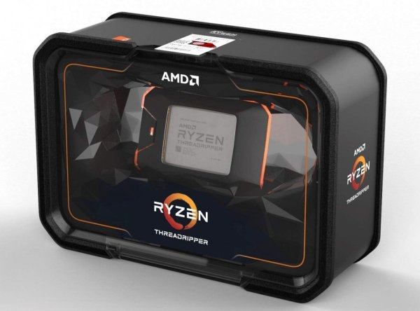 AMD Ryzen Threadripper 3990WX: 64C/128T for your next desktop?!