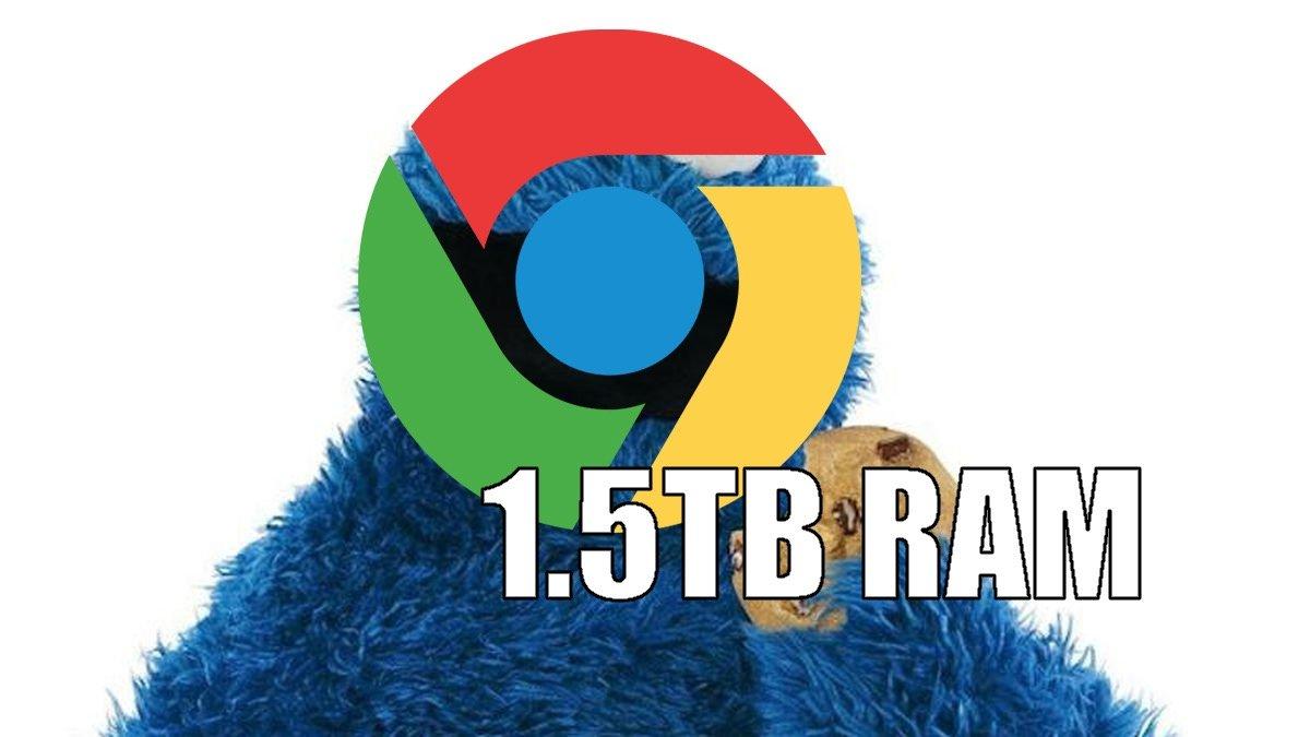 Dopl3r Com Memes 16gb Ram A Singte Tab On Chrome